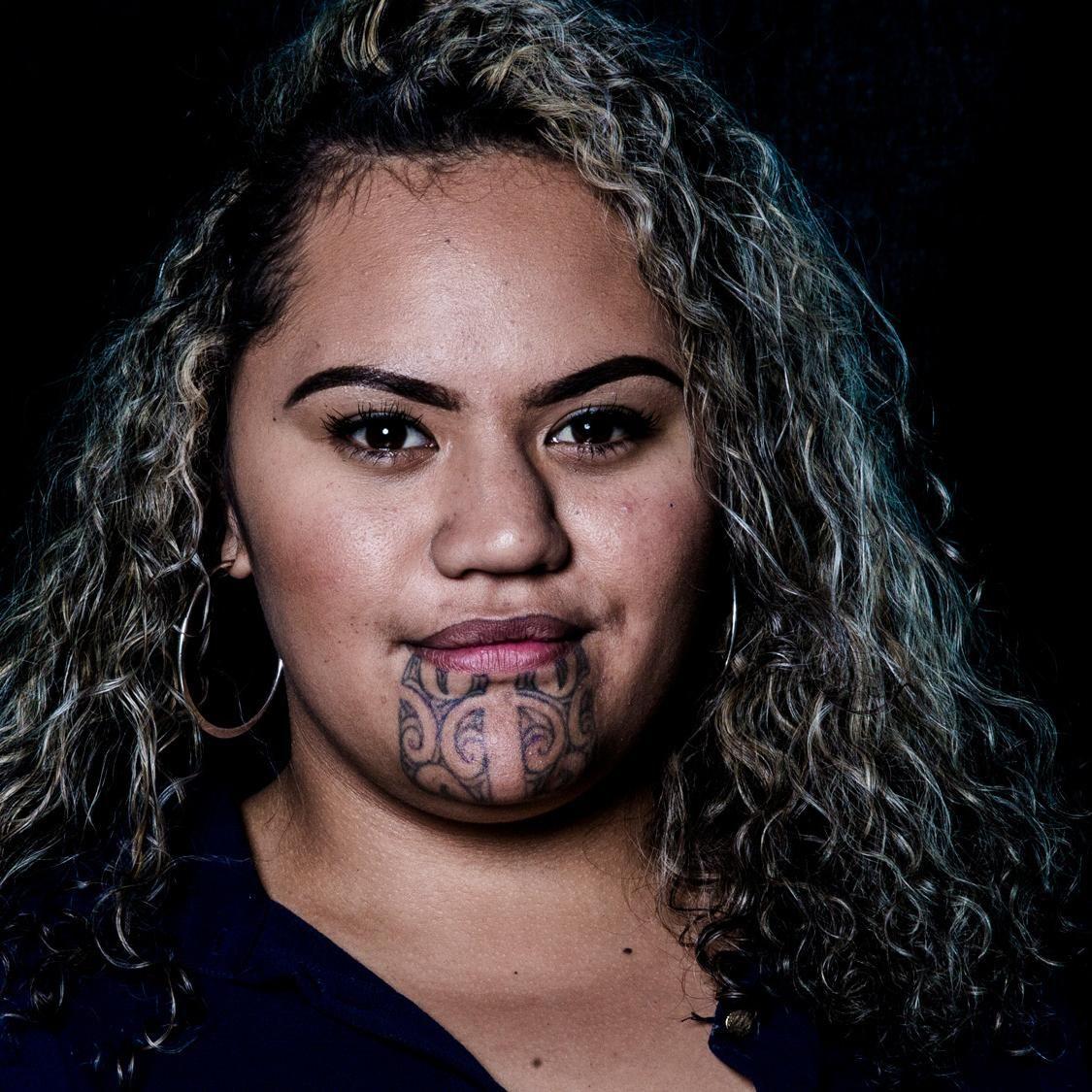Moko Tattoo Maori: 'It's Transformative': Māori Women Talk About Their Sacred