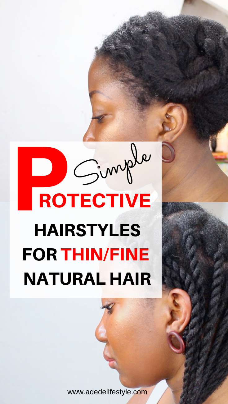 My Journey From Thin Natural Hair To Thick Natural Hair Fine Natural Hair Thin Natural Hair Natural Hair Styles