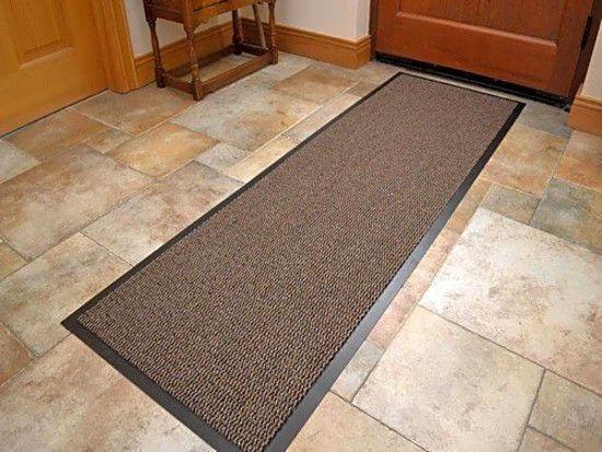 Dirt Trapper Mat Hallway Runner Dog Barrier Stopper Mat Nonslip Rug Floor Carpet Http Www Ebay Co Uk Itm Dirt Trapper Mat Hallway Runner Coisas Para Comprar