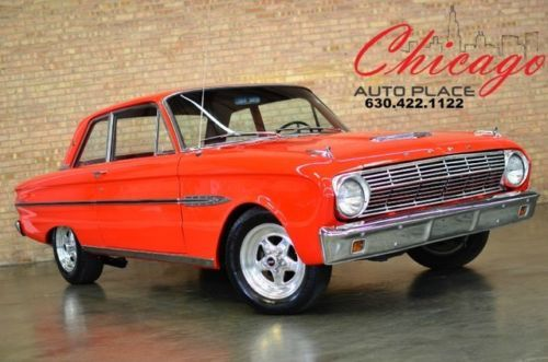 Ford Falcon Streethot Rodrace Carpro Streetshow Car Hot Rods - The car pro show