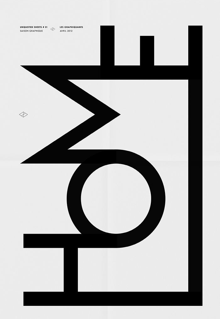 Superior Graphic Design Inspiration | Abduzeedo Design Inspiration
