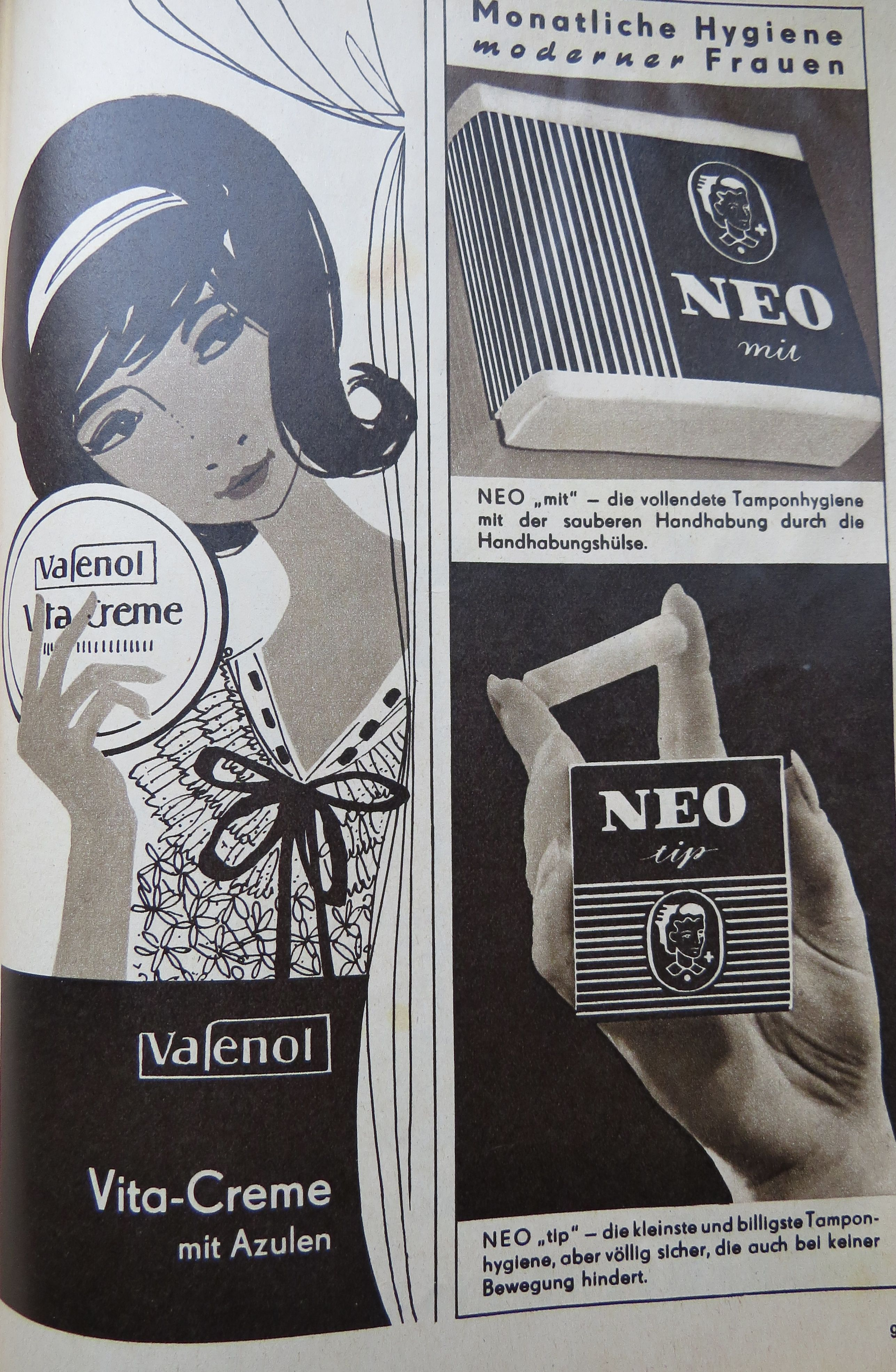 Ddr Werbung 1963 East German Vintage Ad Ddr Ostalgie