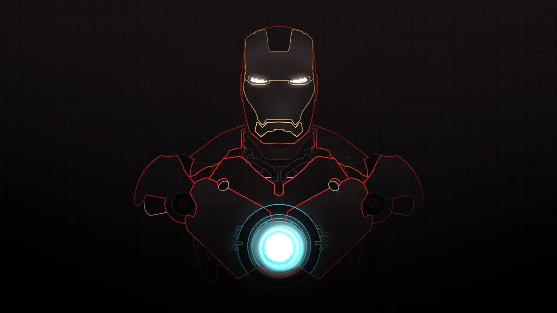 X Hd Neon Wallpapers Iron Man Wallpaper Iron Man Hd Wallpaper Man Wallpaper
