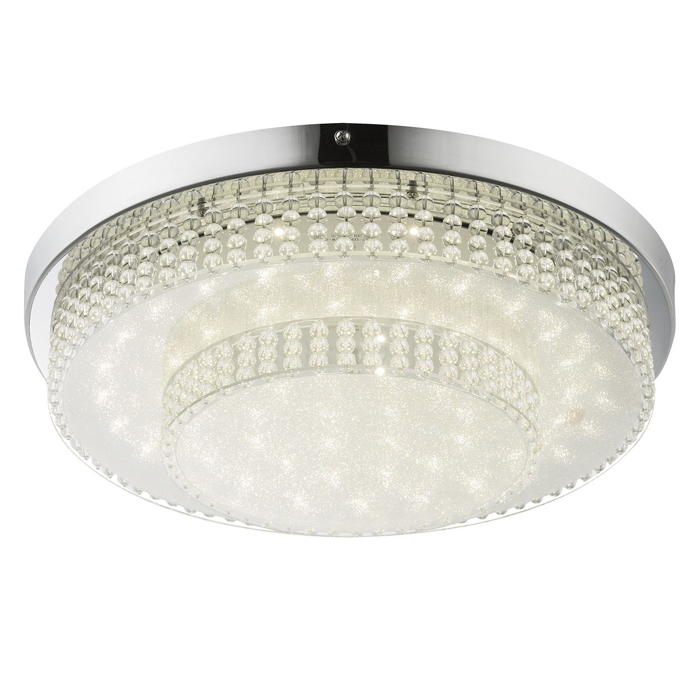 LED Deckenleuchte Cake II | Led deckenlampen, Beleuchtung