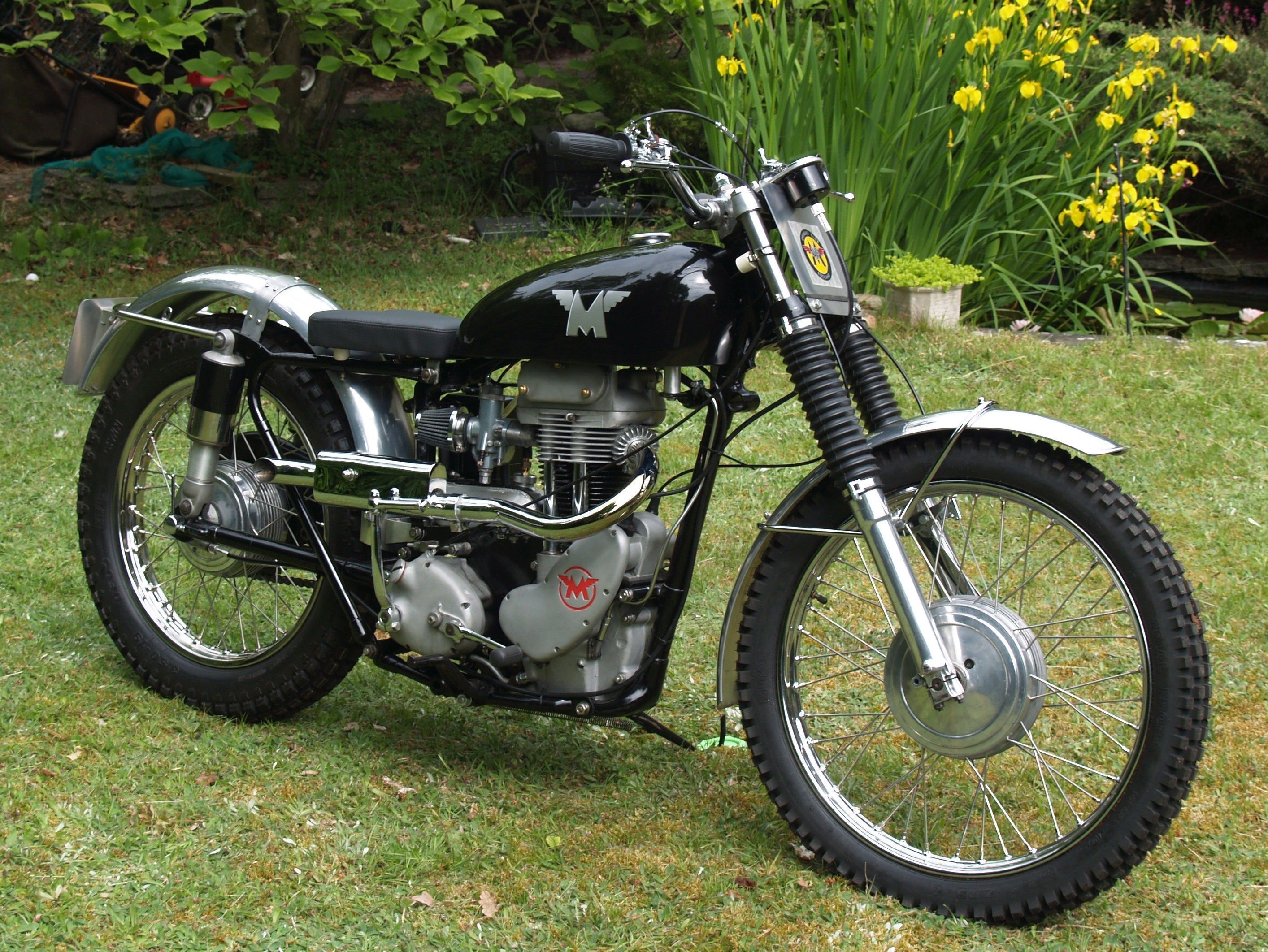 Matchless g 11 csr for sale 1958 on car and classic uk c544589 - Matchless Motorcycles Matchless Motorcycles For Sale Http Wwwvintagebikecouk Pictures