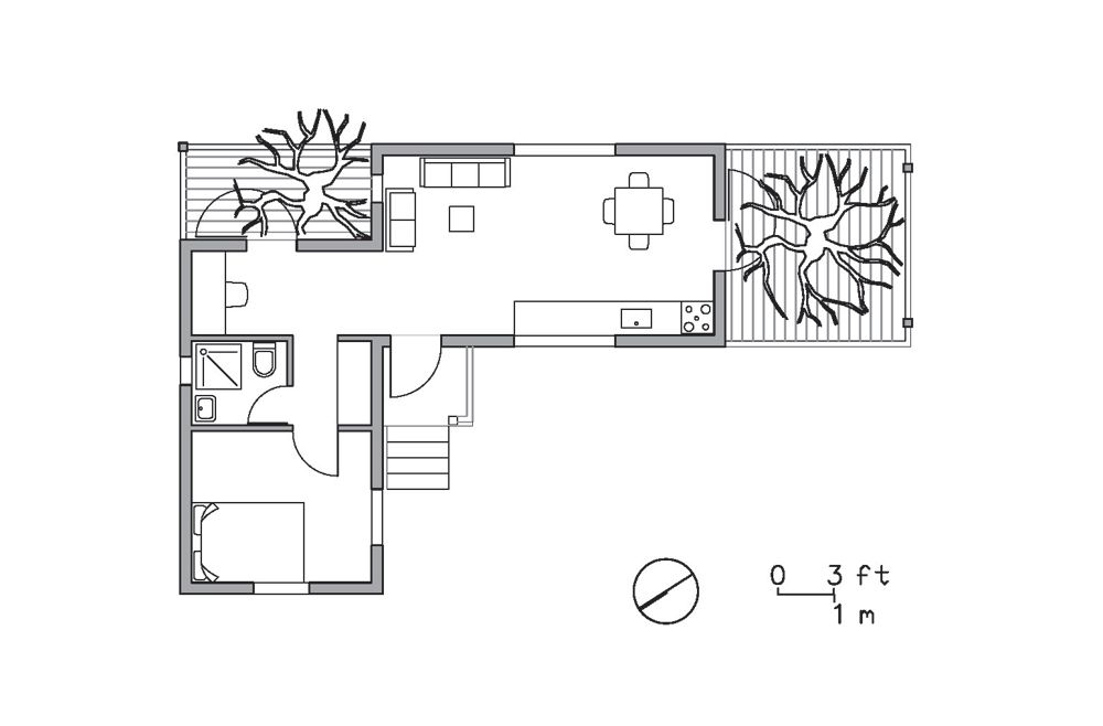 tree house floor plans search hotel