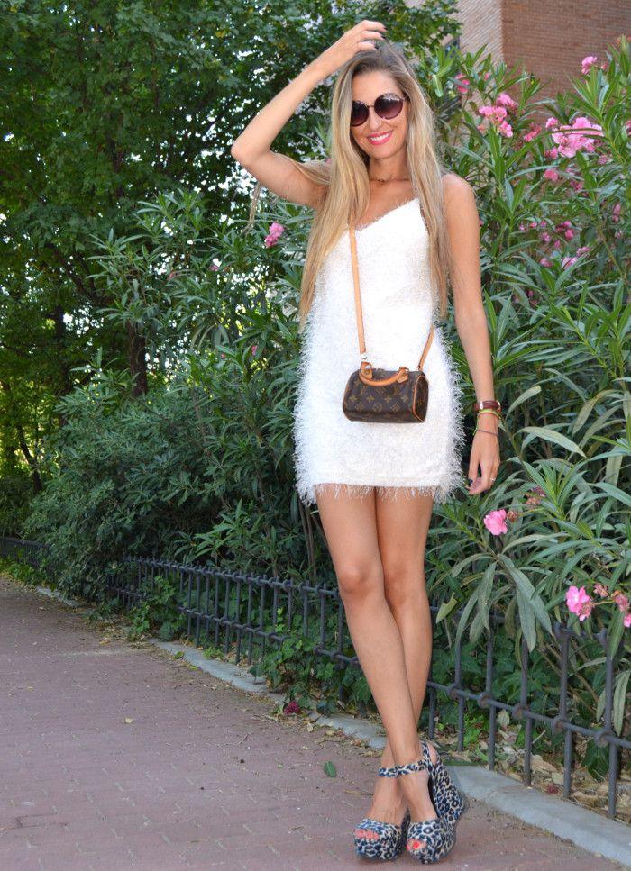 b0322bf363e8 Mini Speedy Louis Vuitton White Dress Les Spec Lara Martin Gilarranz Bymyheels  (5) Louis Vuitton Speedy