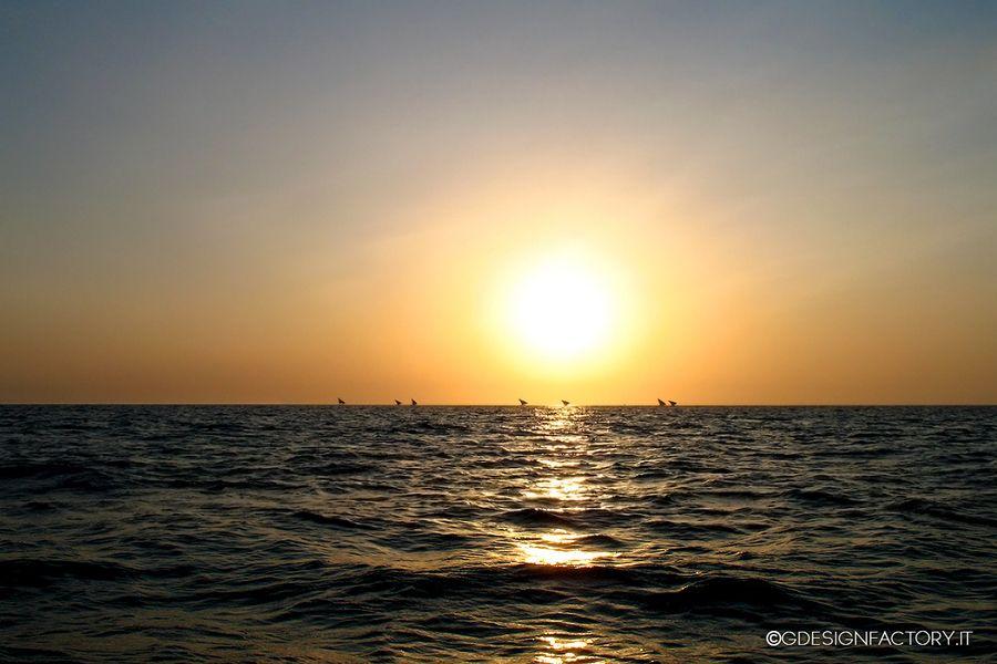 Sea Of Zanzibar Canon A710 Is Stone Town Zanzibar