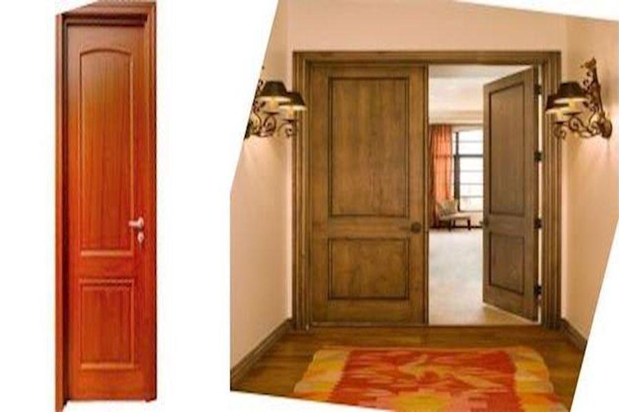 Photo of Modern Exterior Doors | Plain Interior Doors | White Wooden Doors For Sale