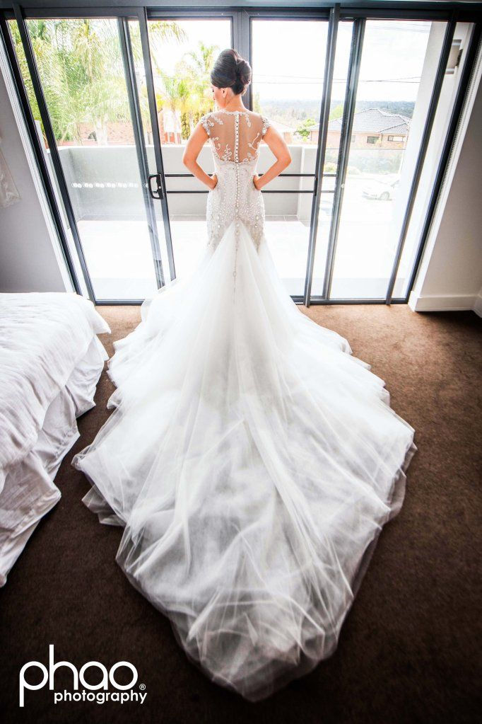 j\'aton couture | Phao Photography Wedding Gown: J\'Aton Wedding ...