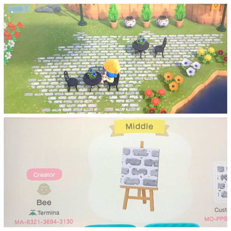 Animalcrossing Qrcodes Acnhqr 2020 Quarentine Nintendoswitch Hack Acqr Codes Videogames In 2020 Animal Crossing 3ds Animal Crossing Animal Crossing Qr