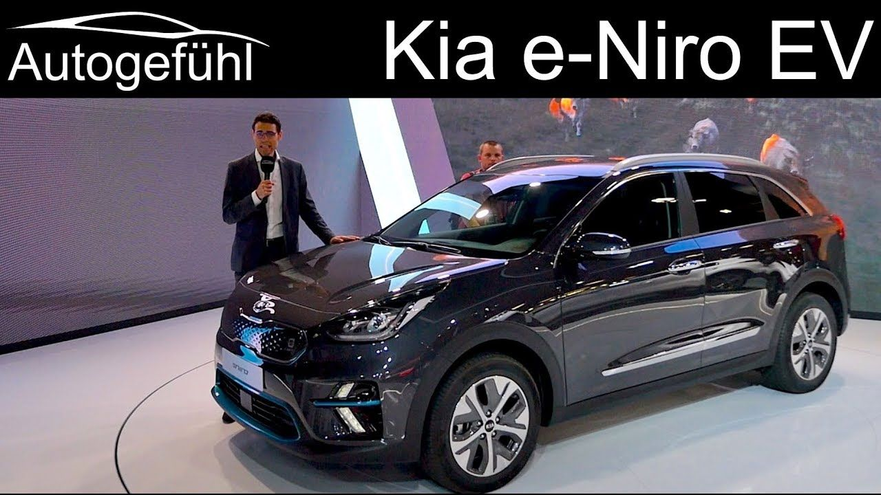 Long Ev Range Now Affordable Kia E Niro Review All Electric Eniro Aut Kia Electricity Affordable