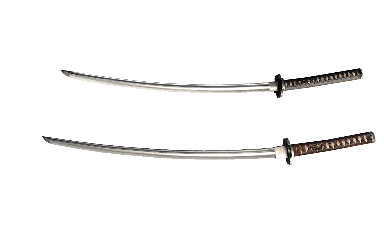 Pin By Maksim Kolodeznyj On Tat Samurai Swords Sword Tattoo Weapon Tattoo