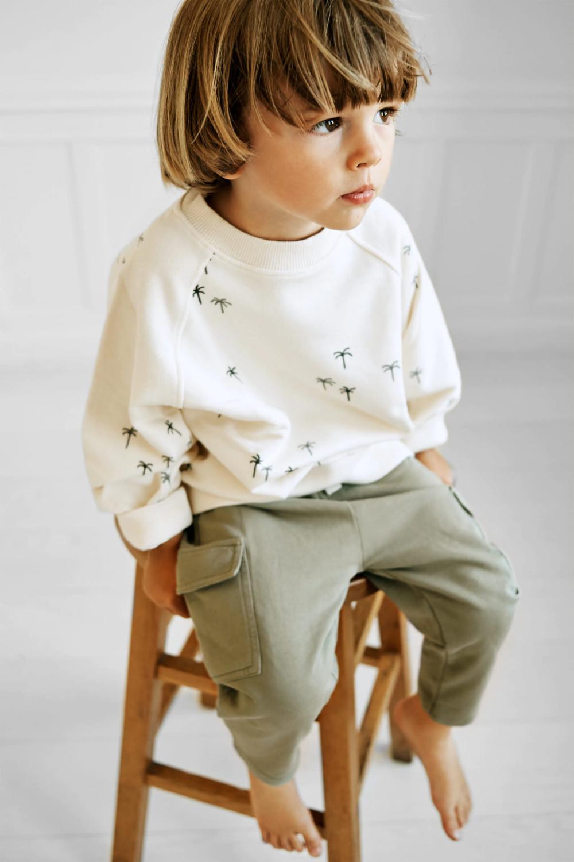 Baby Boys' Fashion | ZARA United States in 2020 | Baby boy ...
