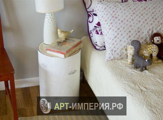 Детский столик из картона своими руками, столик из картона своими руками, туалетный столик из картона своими руками (2)