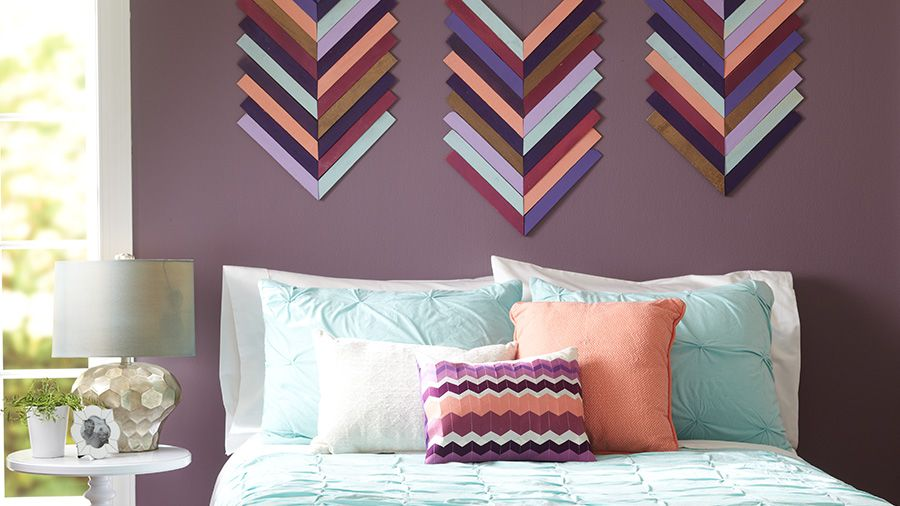 How to Hang a Gallery Wall in 5 Easy Steps | Diy wall ...