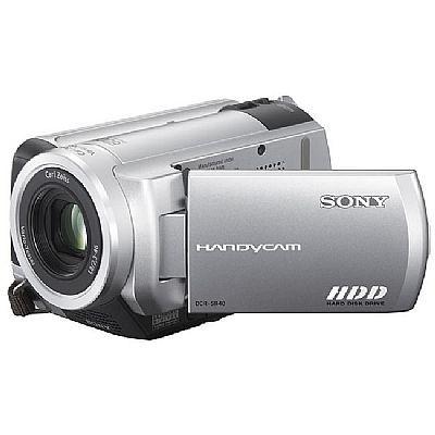 filmadora em hd da sony 9