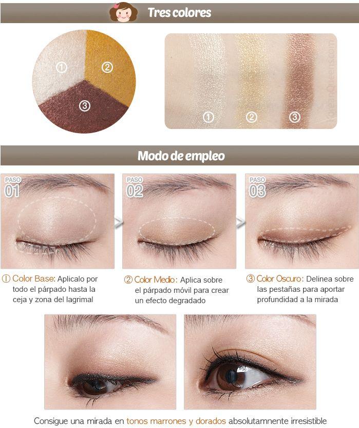 Para que sirve el foundation makeup