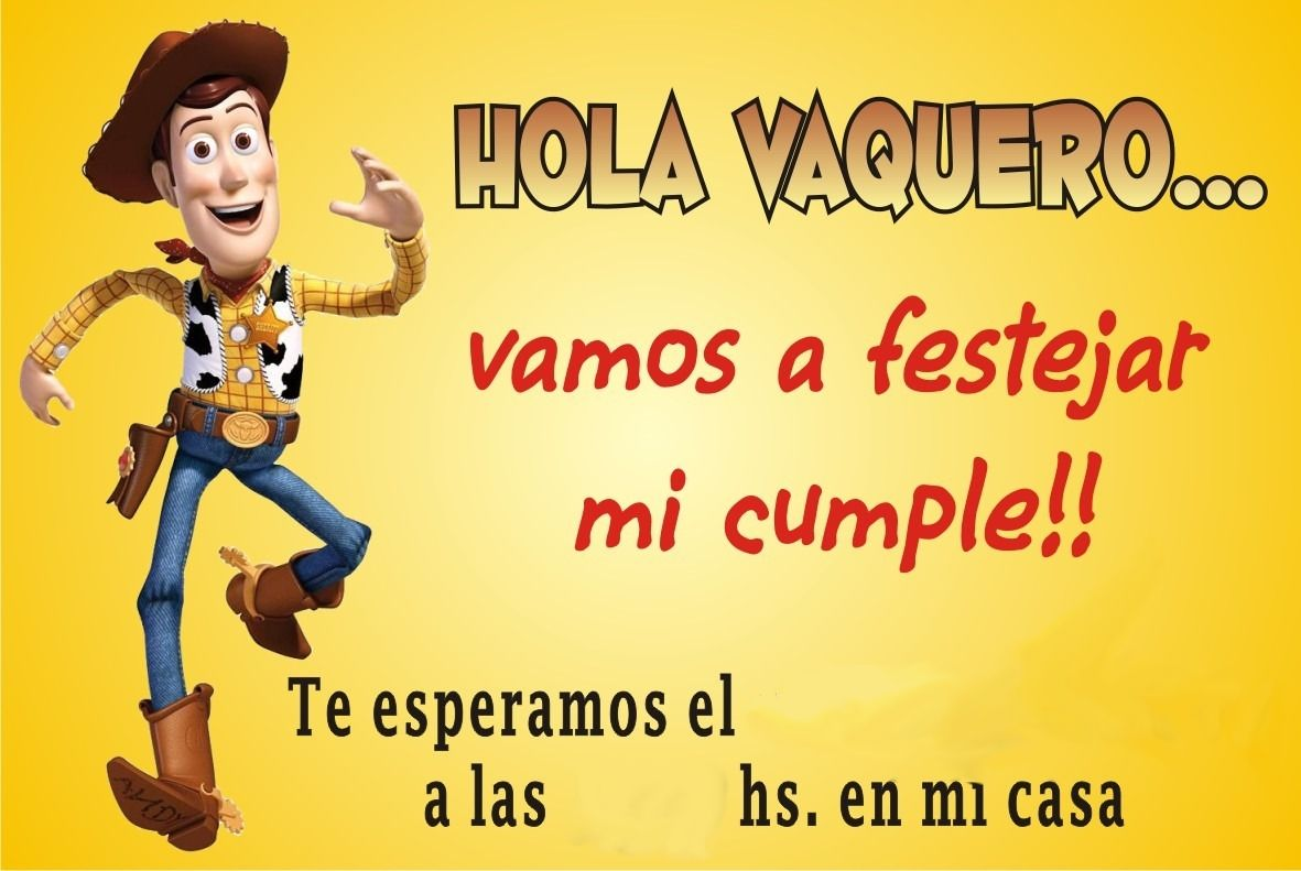 Invitaciones De Cumpleaños Virtuales En Hd Gratis 2 Hd