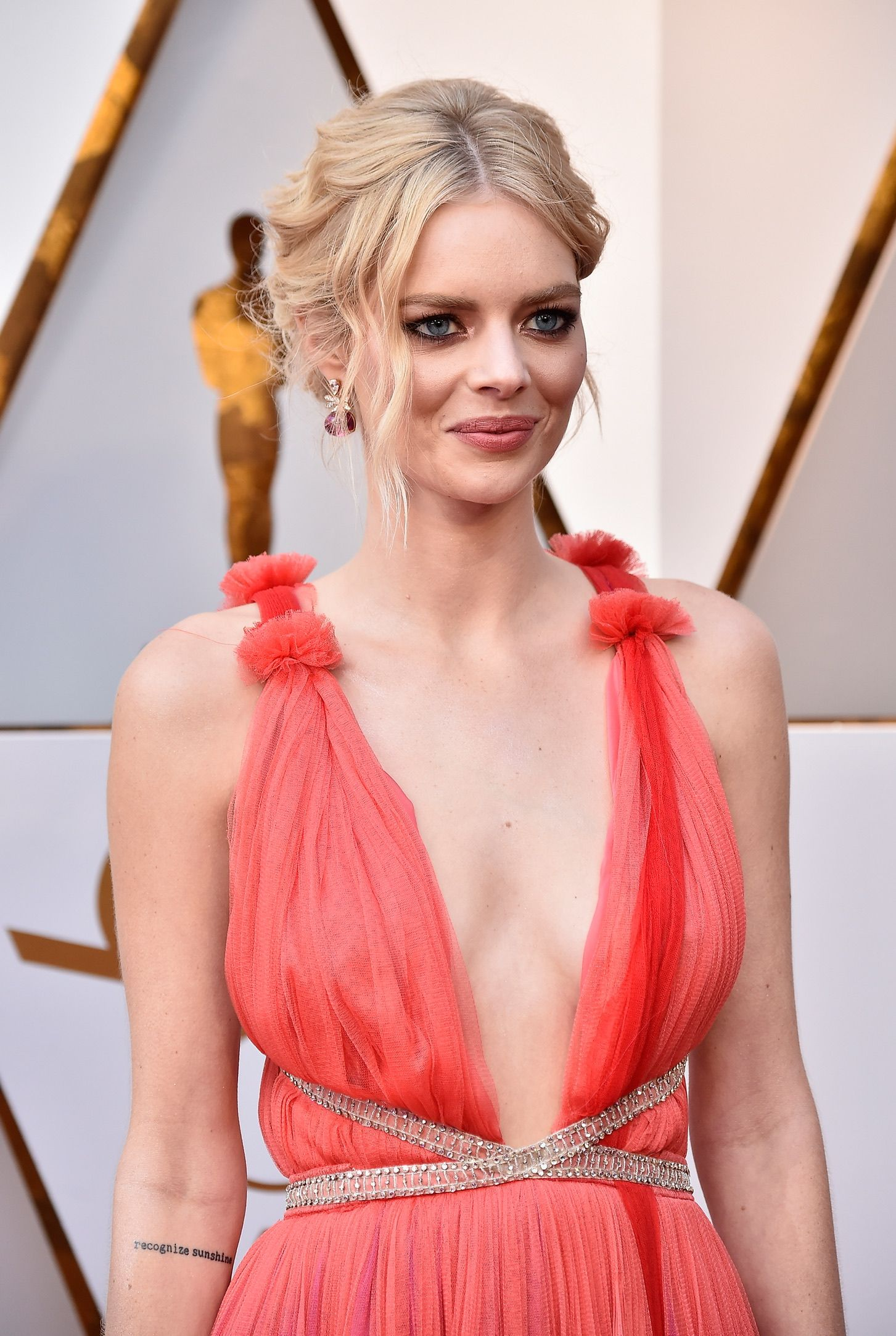 Home and Aways Samara Weaving reveals excitement at