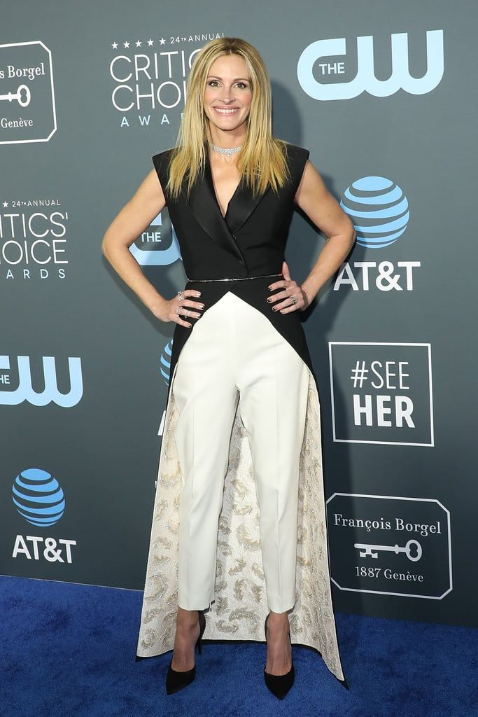 These Stunning Critics' Choice Awards Looks Deserve Your ...