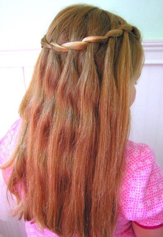 Prime 1000 Images About Hair Styles For Sofia On Pinterest Girl Short Hairstyles For Black Women Fulllsitofus