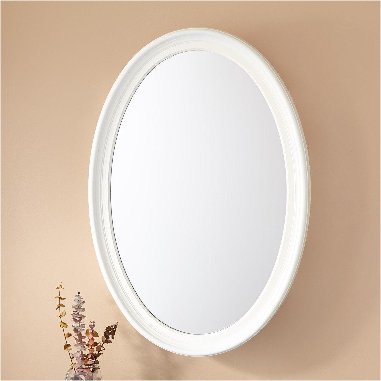 medicine oval mount medice surface mirror mirr with s cabinet cabet