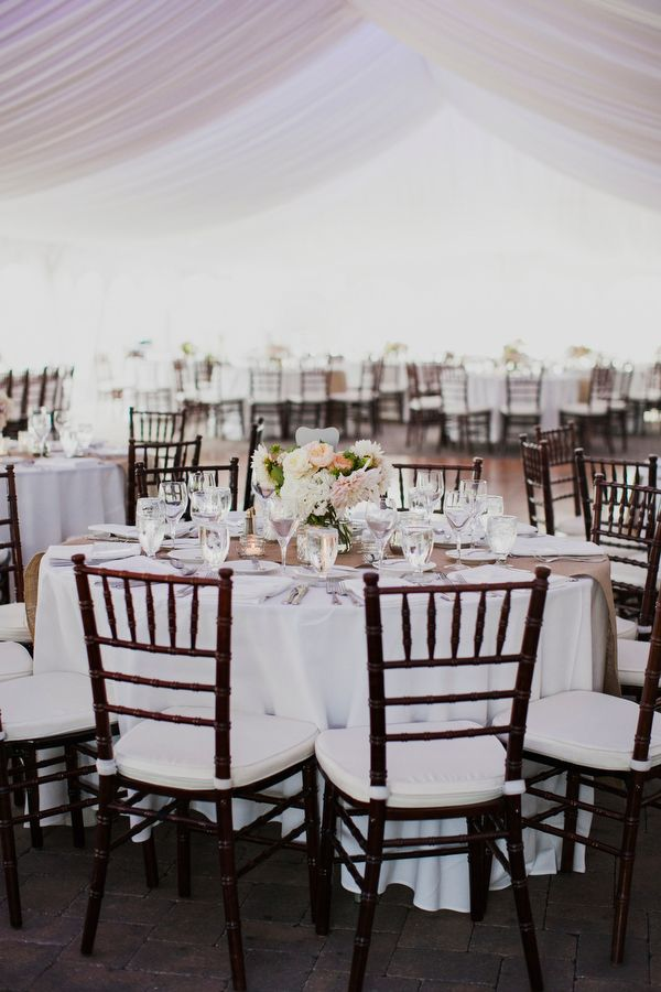 Big Bash Wedding In New Jersey Tents Reception And Wedding