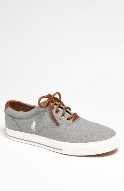 Zapatos de invierno casual Ralph Lauren Lauren para hombre YAXeZnu