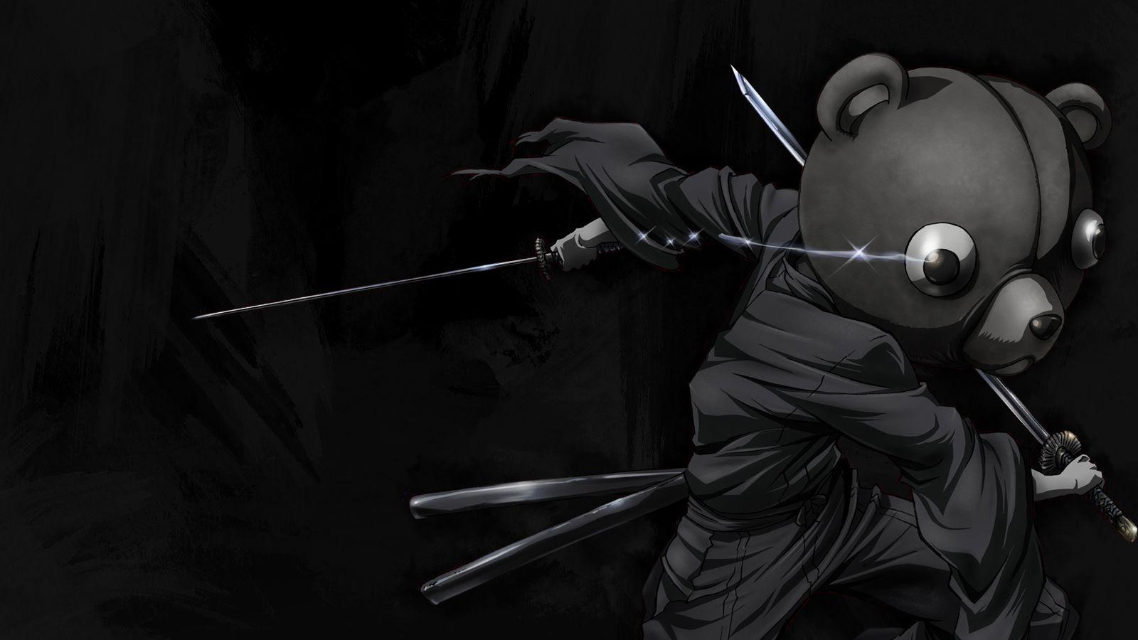 afro samurai jinno