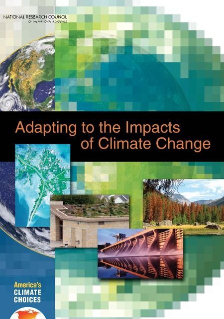 social impacts of climate change pdf