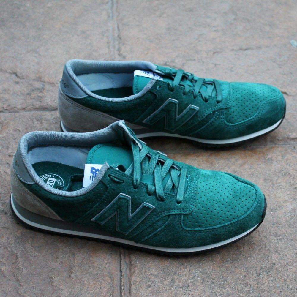 New Balance 1000 verde