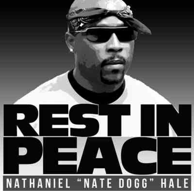 Rip Nate Dogg Nate Dogg Dogg 50 Cent Music