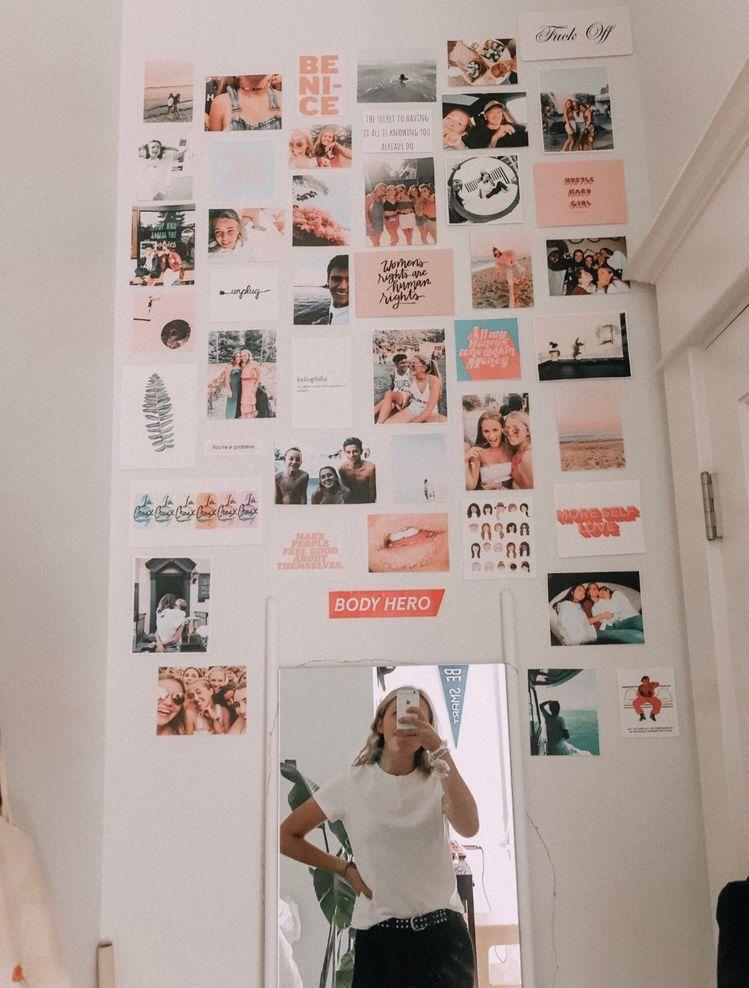 Pinterest K A T I E C O L L I N S Dorm Room Inspiration