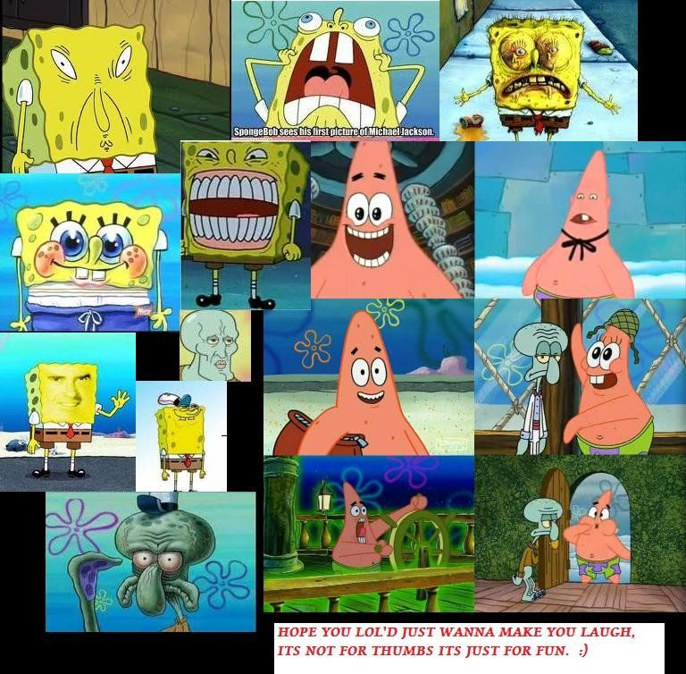 Funny Spongebob Pictures With Captions Tumblr Funny+Spongebob+Pictur...