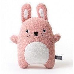 Noodoll Ricecarrot Pink Rabbit
