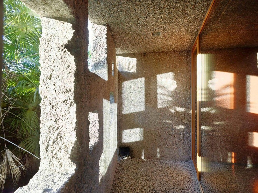 Concrete wespi de meuron romeo pinterest home lights