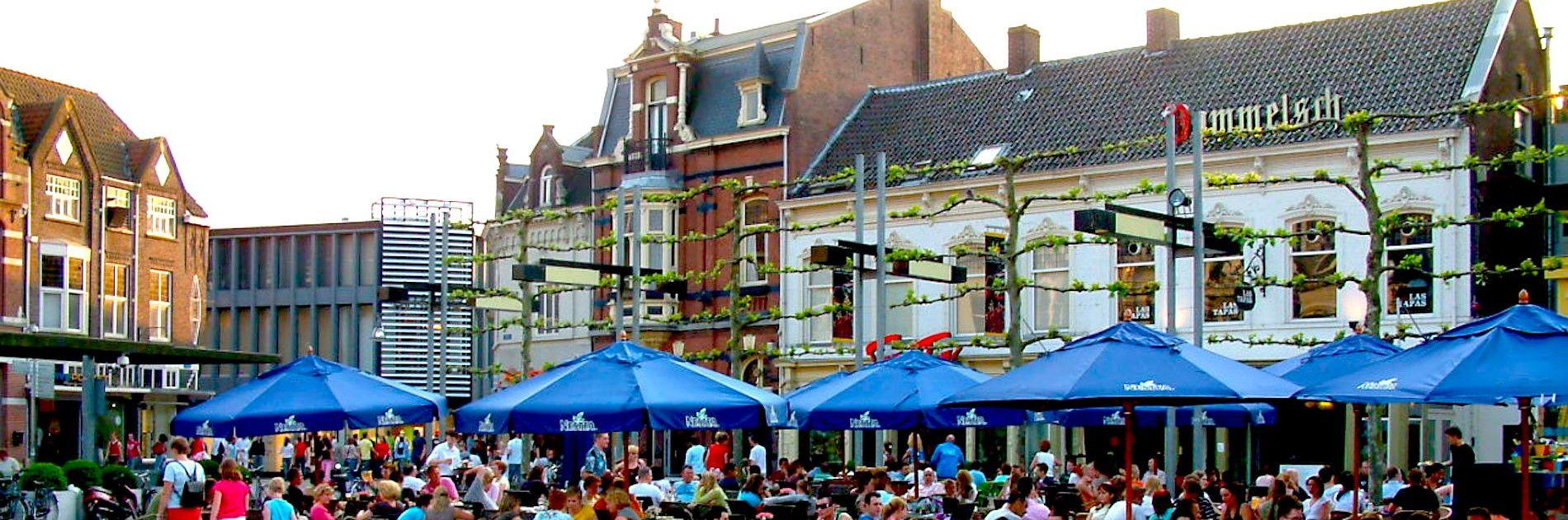 Wat zijn dé culturele hotspots in een studentenstad waar je gaat wonen dit nieuwe schooljaar? Wij geven tips, en dit keer is dat Op Kamers in Tilburg.
