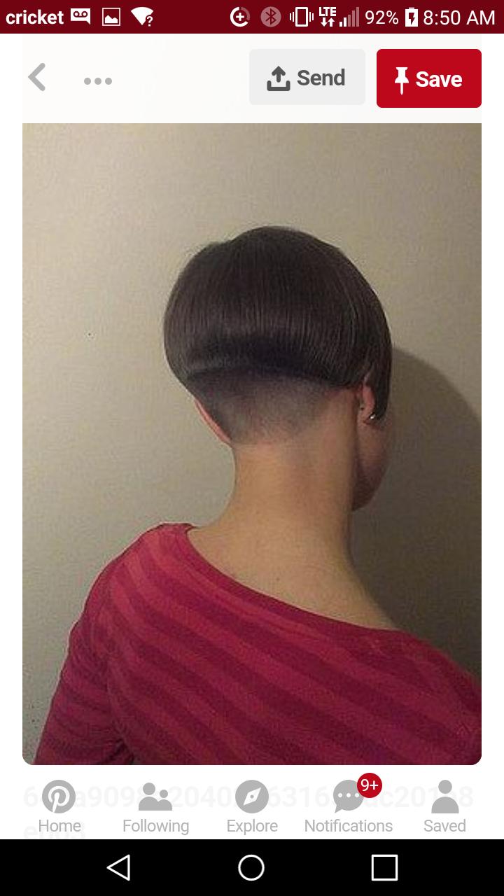 Épinglé par Mandy D sur Hairstyles en 2019 Cheveux
