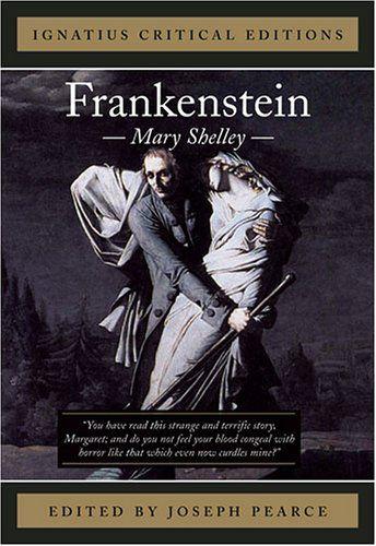 Frankenstein by Mary Shelley Frankenstein, the Monster  his Bride