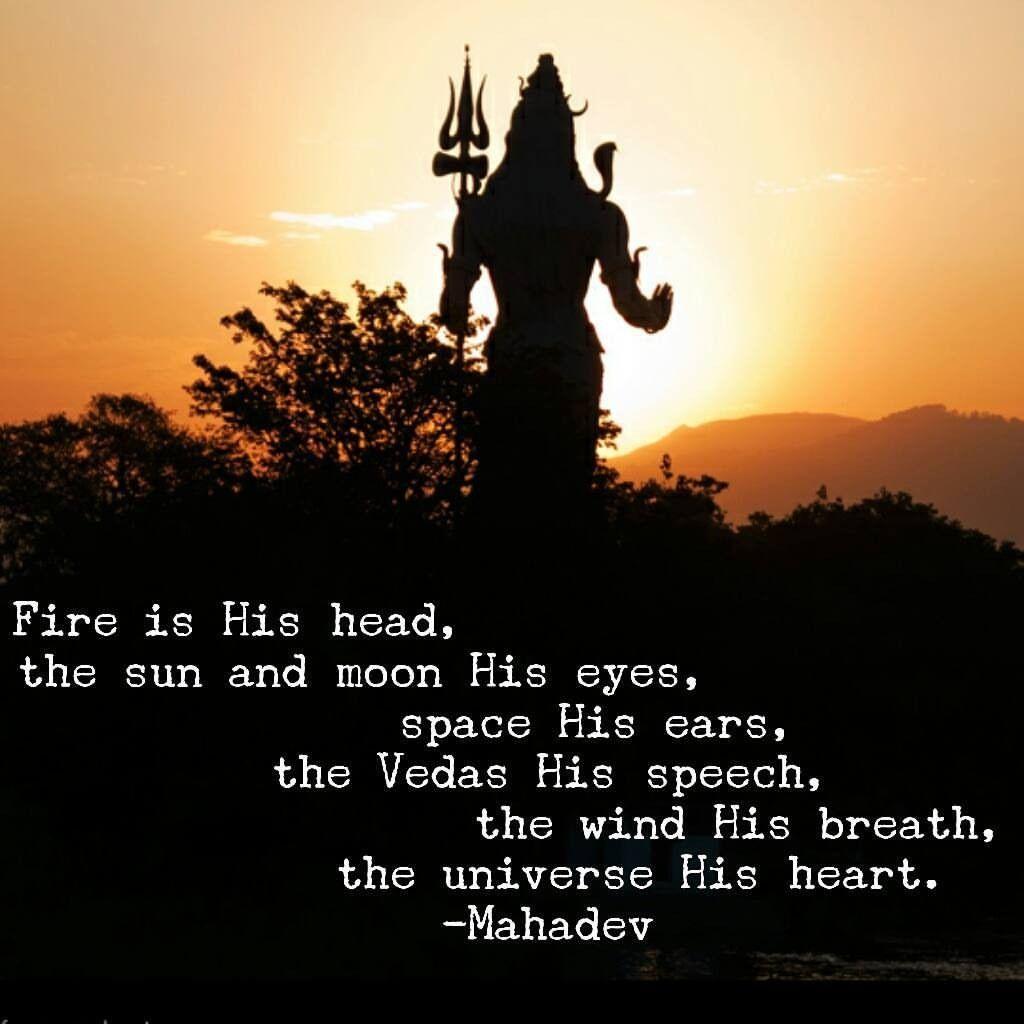 #OmNamahShivaya #LordShiva #quote #Mahadev