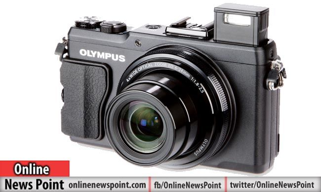 Top 10 Most Popular and Best Compact Digital Cameras 2014 | Most ...