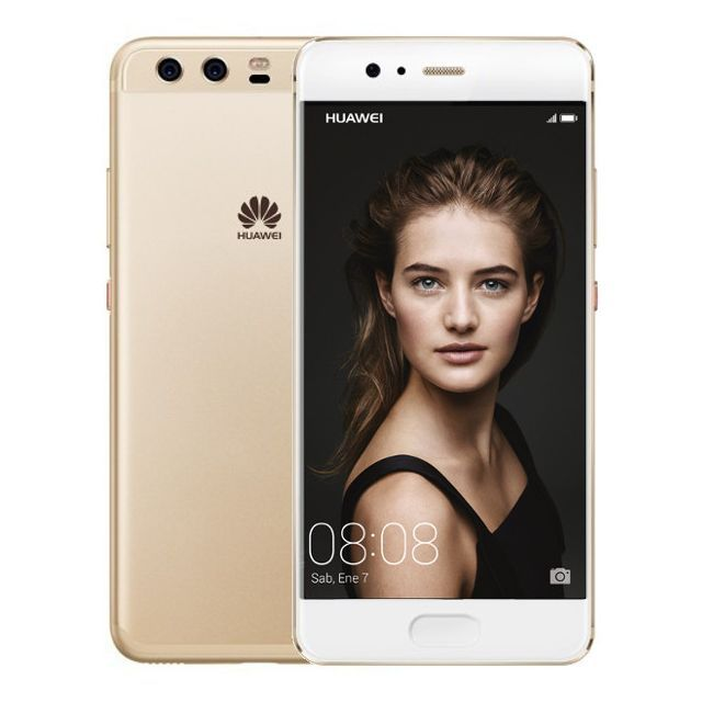 Smartphone Android Huawei P10 Oro Dual Sim Reduction Promotion