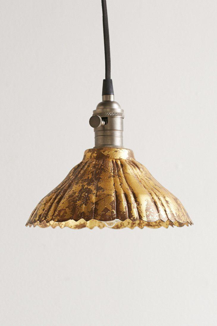 Plum & Bow Clara Pendant Light - Urban Outfitters