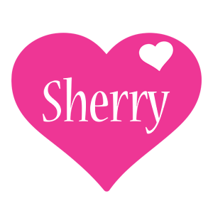Sherry Logo Name Logo Generator Kiddo I Love Colors Style Name Wallpaper Nana Quotes Names With Meaning