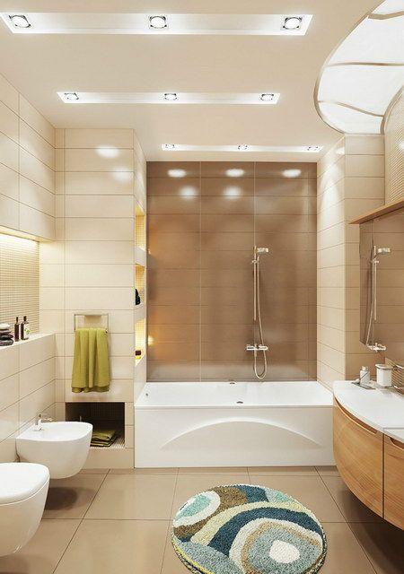 brown autumn bathroom review (2)