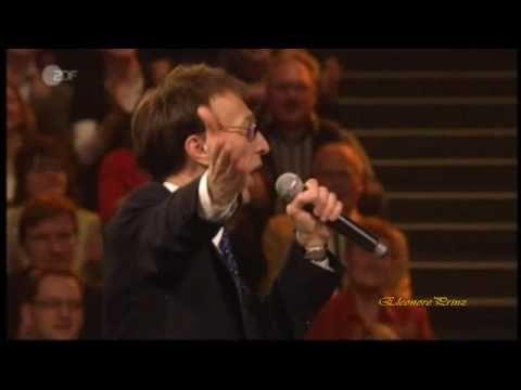 Robin Gibb (†2012) @ Thomas Gottschalk - Massachusetts (Bee Gees) - YouTube