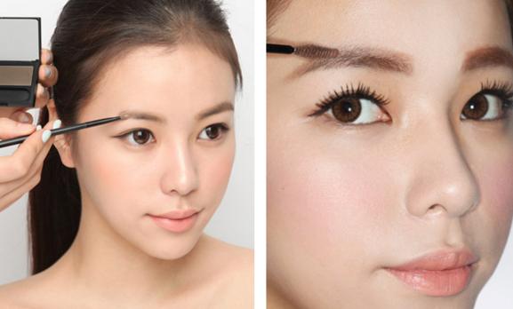 how to lighten eyebrows | Hair & Makeup | Eyebrows, Lighten