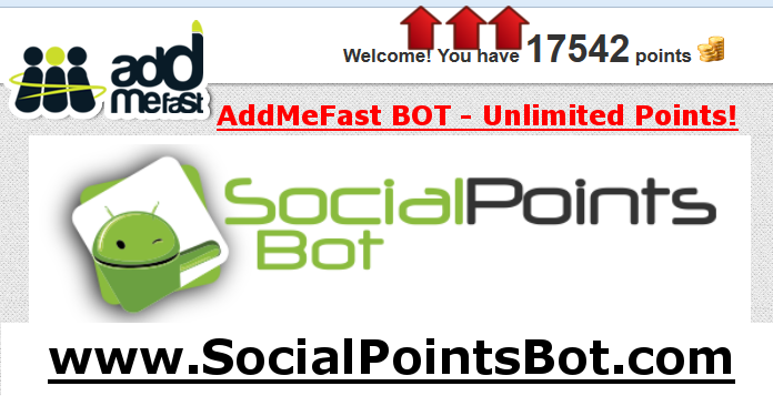 Addmefast Bot Free Trial Search On Google For The Social Points Bot Places To Visit Best Online Dating Sites Ads