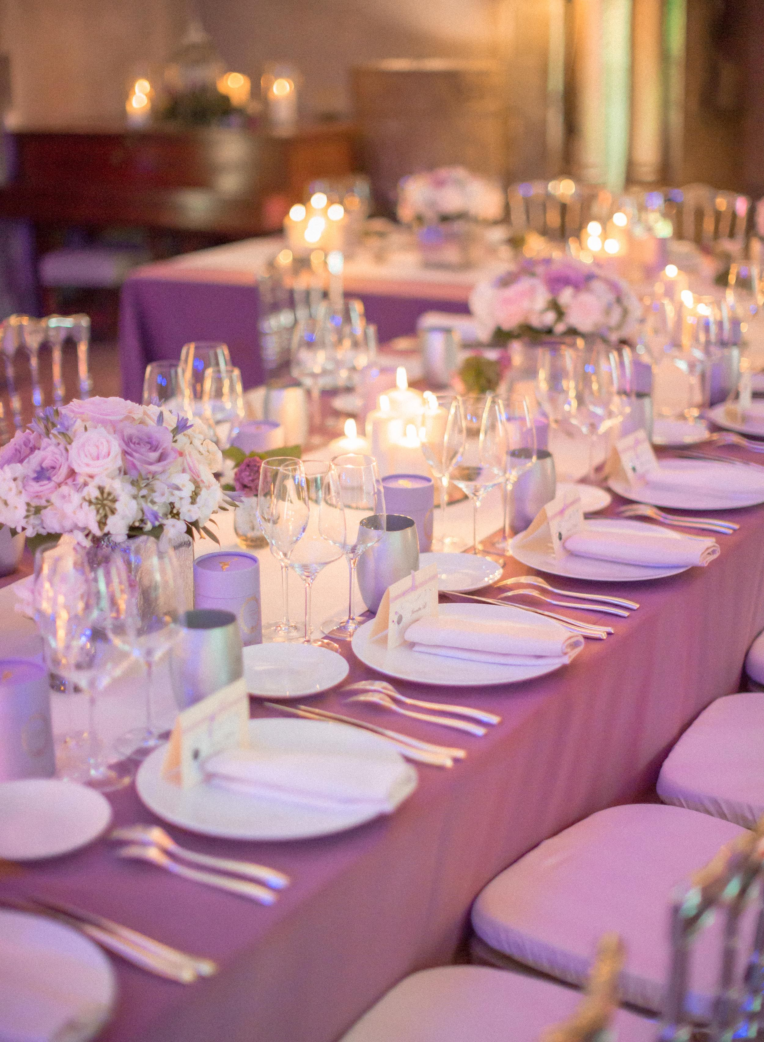 Photography: Greg Finck I Planning & Design: Lavender & Rose I D & J ...